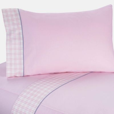 Sweet Jojo Designs Pretty Pony Twin Sheet Set