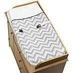 Sweet Jojo Designs Zig Zag Changing Pad Cover