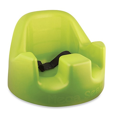 Gum Drops Mega Seat in Green