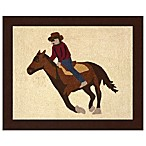 Sweet Jojo Designs Wild West Floor Rug