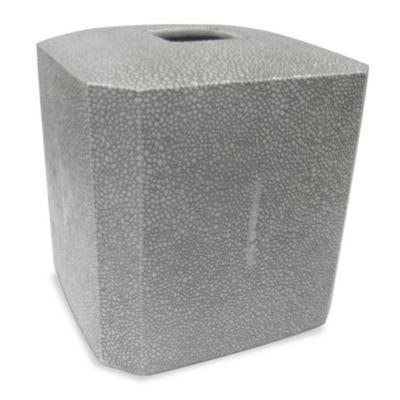 Kassatex Shagreen Tissue Holder