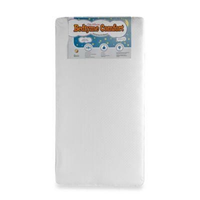 Regal II Deluxe 2 Stage Innerspring Crib Mattress by