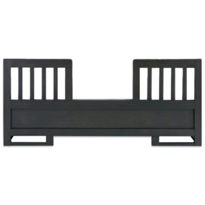 Karla Dubois® OSLO/Copenhagen Toddler Guard Rail in Slate