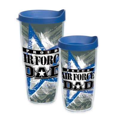 Tervis® Proud Air Force Dad 16 oz. Wrap Tumbler with Lid