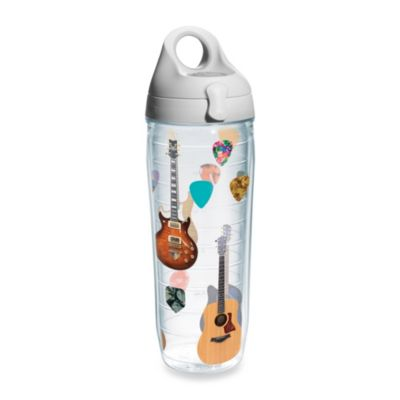 Tervis® 24-Ounce Guitar Wrap Water Bottle with Lid