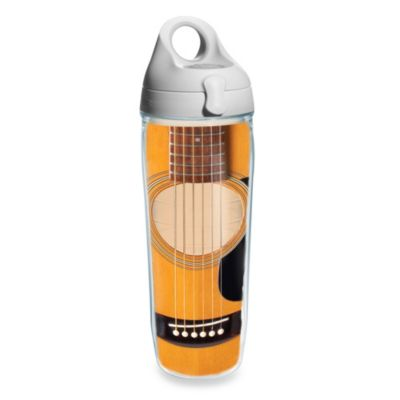 Tervis® 24 oz. Acoustic Guitar Wrap Water Bottle with Lid