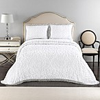 Layla Bedspread in White