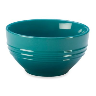 Le Creuset® 8-Inch Cereal Bowl in Caribbean