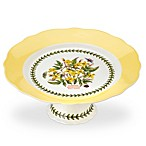 Portmeirion Botanic Garden Terrace Medium Footed Cake Plate