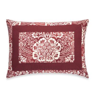 Chantal Oblong Throw Pillow