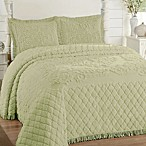 Josephine Standard Pillow Sham in Sage