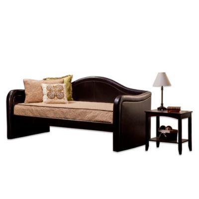 Hillsdale Brenton Daybed in Brown