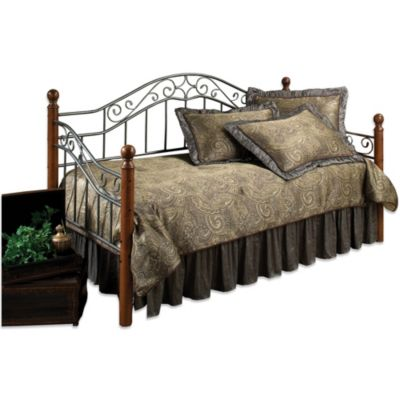 Hillsdale Martino Daybed with Suspension Deck