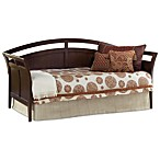 Hillsdale Watson Daybed with Suspension Deck and Trundle