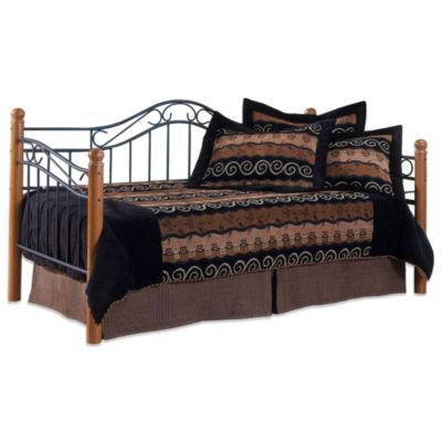 Hillsdale Winsloh Daybed with Suspension Deck and Trundle