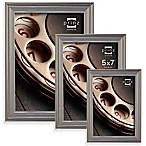 Prinz Madison Metal Picture Frame in Pewter