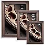 Prinz Madison Metal Picture Frame in Antique Bronze