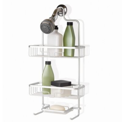 .ORG NeverRust™ Shower Caddy