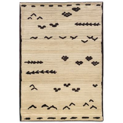 Oriental Weavers™ Marrakesh Global 6-Foot 7-Inch x 9-Foot 1-Inch Rug in Ivory