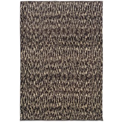 Oriental Weavers™ Marrakesh Light Diamond 4-Foot 5-Inch x 5-Foot 9-Inch Rug in Grey