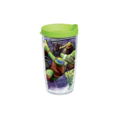 Tervis® Teenage Mutant Ninja Turtles Nick 16 oz. Tumbler with Lid