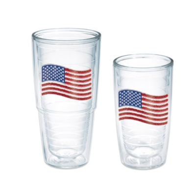 Tervis® American Flag 24 oz. Tumbler
