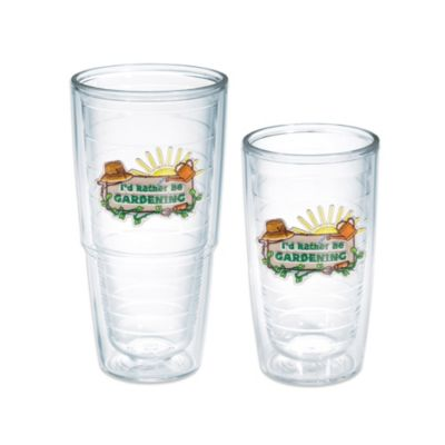 Tervis® I'd Rather Be Gardening 16 oz. Tumbler