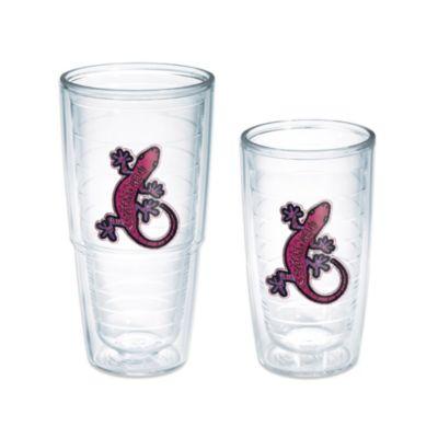 Tervis® Pink Gecko 16 oz. Tumbler
