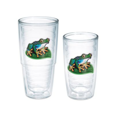 Tervis® Green Tree Frog 16 oz. Tumbler