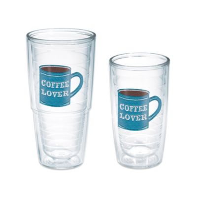Coffee Lover Tumbler