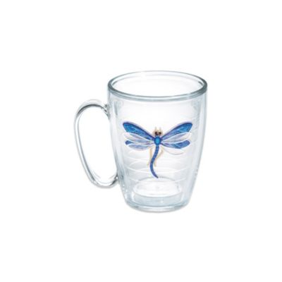Tervis® Tumbler Blue Dragonfly 15-Ounce Mug