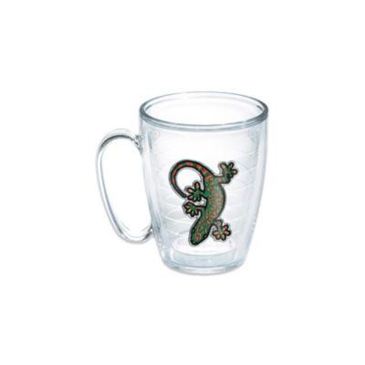 Tervis® Tumbler Green Gecko 15-Ounce Mug