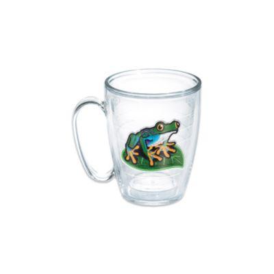 Tervis® Tumbler Tree Frog 15-Ounce Mug