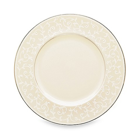 Lenox® Pearl Innocence™ Accent Plate