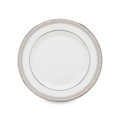 Lenox® Lace Couture Bread and Butter Plate