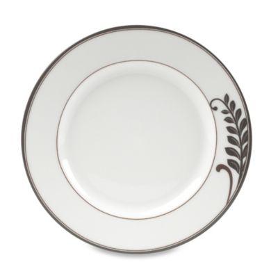 Mikasa® Cocoa Blossom 6.4-Inch Bread & Butter Plate