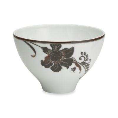 Chocolate Rice Bowl
