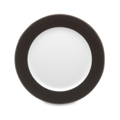 Mikasa® Cocoa Blossom 12-Inch Charger Plate