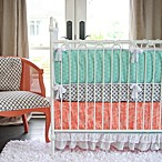 Caden Lane® Lacey Dot Crib Bedding