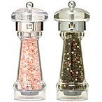 William Bounds Legacy Salt and Pepper Mills