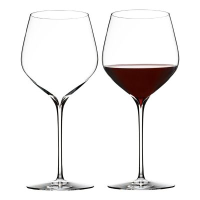 Waterford® Elegance Cabernet Sauvignon Wine Glasses (Set of 2)
