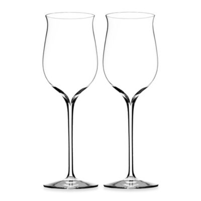 Waterford® Elegance Riesling Wine Glasses (Set of 2)