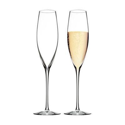Waterford® Elegance Champagne Flute (Set of 2)