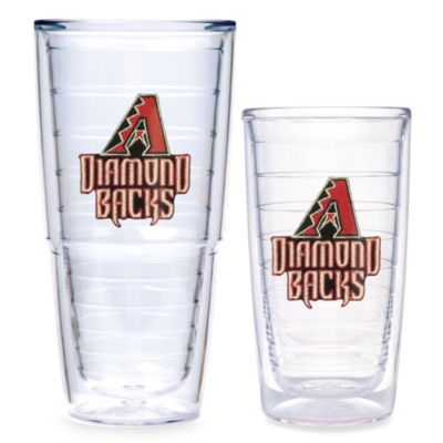 Tervis® MLB Diamondbacks Tumbler