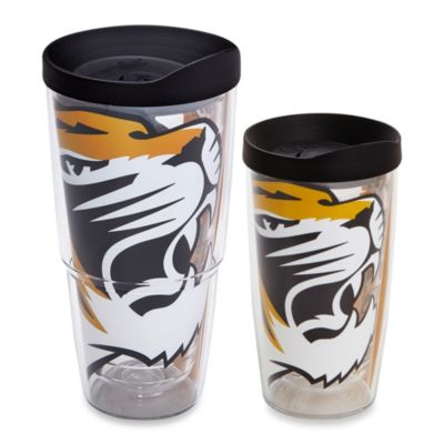 Tervis® Colossal Wrap University of Missouri Tumbler with Black Lid