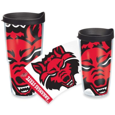 Tervis 24-Ounce Red Wrap Tumbler