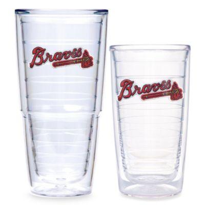 Tervis® MLB Braves Tumbler