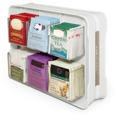 YouCopia® TeaStand 100+ Tea Bag Organizer