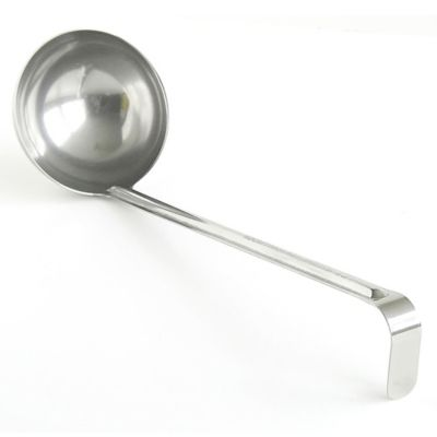 Best 8-Ounce Stainless Steel Ladle