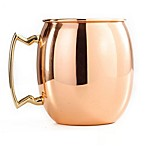 Old Dutch International  24 oz. Moscow Mule Mug in Solid Copper